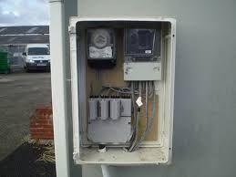 Damaged Or Broken Meter Box? For all your gas or electric meter box repair solutions visit repairmymeterbox.com