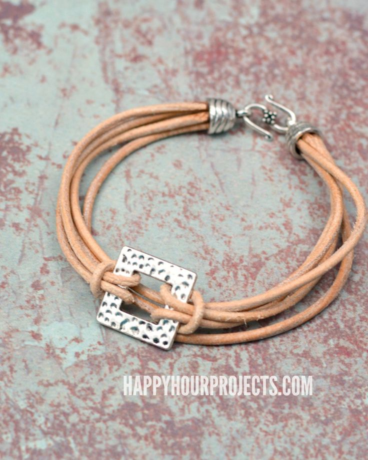 214 best DIY Jewelry | Bracelets and Bangles images on Pinterest ...