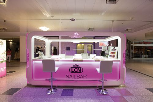 Franchise-Systeme / KaSa Nailbar GmbH & Co. KG / franchise-net.de