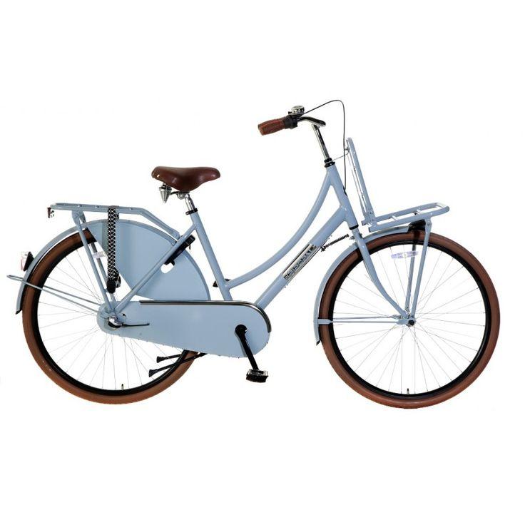 """Bicicleta Holandesa 28"""" Daily.  Bicicletas Holandesa, Retro,Vintage y Clásicas.  Te facilitamos la compra de tu Bicicleta, recibiéndola en casa o lugar de vacaciones cómodamente.  Podrás disfrutar fácilmente de la bicicleta que siempre habías soñado."""