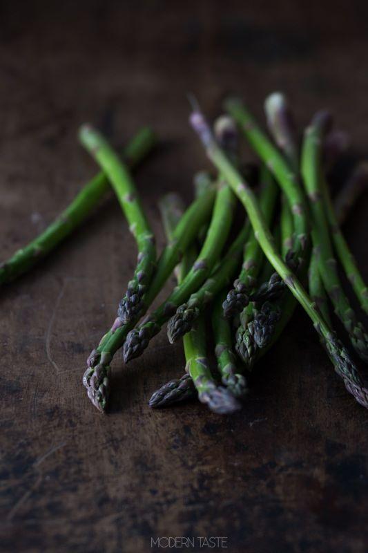 Asparagus | Modern Taste - Gosia Łaniak