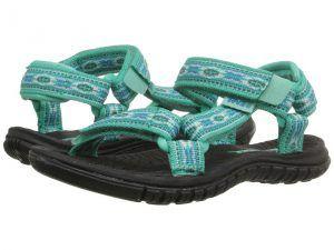 Teva Kids Hurricane 3 (Toddler) (Monterey Florida Keys) Girls Shoes