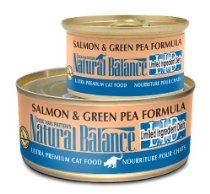 California Natural Canned Cat Food