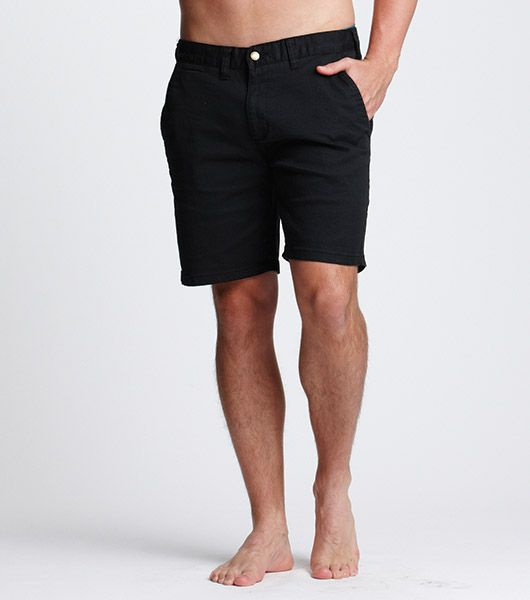 Assembly Label - New Land Chino Short