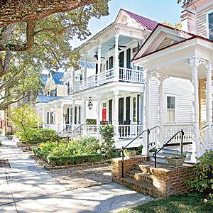 From hotels to restaurants and everything in between, we're telling how to fill your Charleston visit with plenty of low country charm.