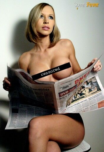 zuzana light naked