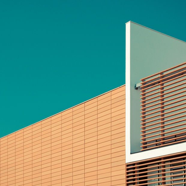 304 best images about minimalist photography on pinterest for Urban minimalist house