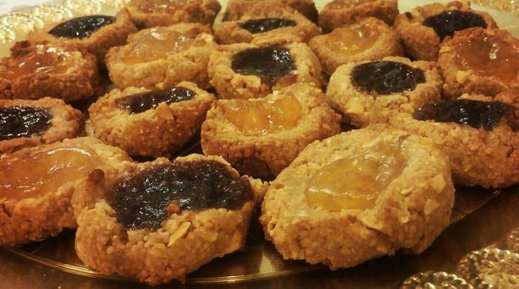 Healthy food biscuits