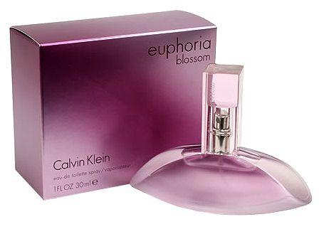 Euphoria Blossom (2006) Calvin Klein for women