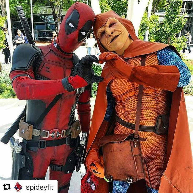 Straight cosplay allies to GCA  @gapchg @spideyfit make a awesome team up in this cool pic . Awesome pic for Halloween have a great evening everyone. Go give these great guys a follow.  Ultimate Duo... L #deadpool  Hobgoblin cosplayer @gapchg Deadpool suit by @professionalcosplay #SVCC #hobgoblin #spiderman #spideypool #love #cosplayers #wadewilson #marvel #xmen #friendship #goals #glider #costume #battle #cosplay #cosplayer #hobgoblincosplay #spidey #evil #marvel #marvelcomics #villain…