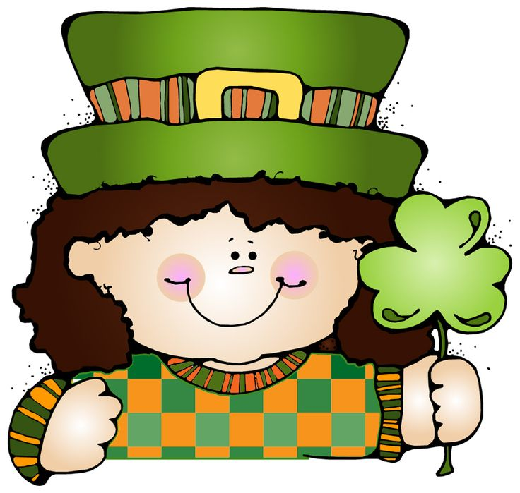 1000+ images about Irish Clip Art on Pinterest | St. patrick's day, St ...