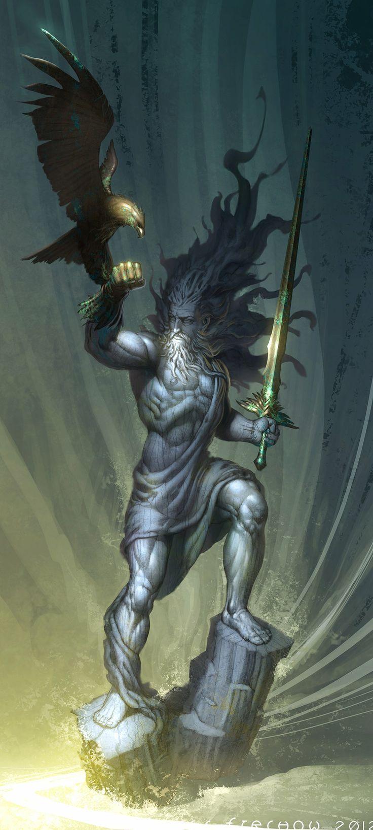 King of Arda by *spherco on deviantART
