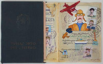passport, please