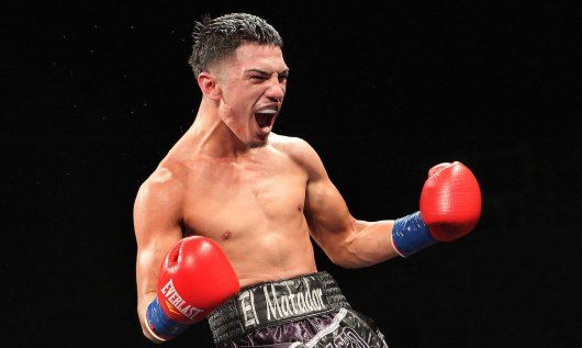 "RANDY ""EL MATADOR"" CABALLERO TO MAKE HIS MUCH ANTICIPATED RETURN TO THE RING ON FEBRUARY 5 AT FANTASY SPRINGS RESORT CASINO TELEVISED LIVE NATIONALLY ON BOXEO ESTELAR ON ESTRELLA TV AND LIVE STREAM…"