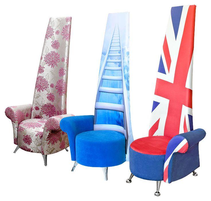 Potenza Custom Chair