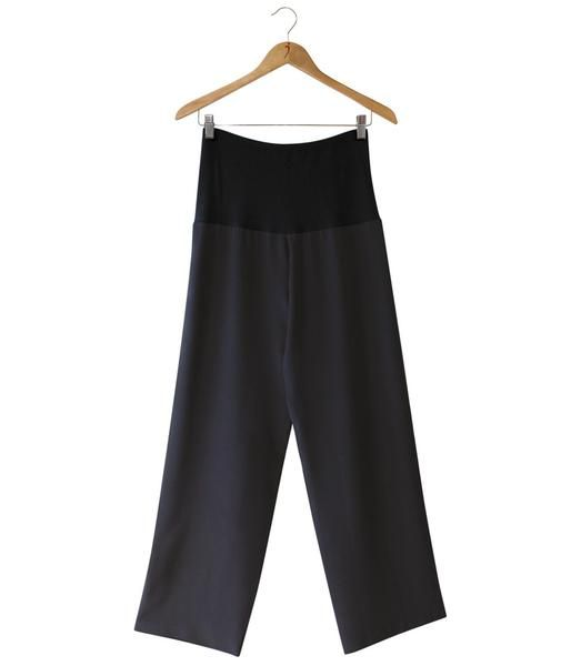 SILKBODY   Puresilk Crepe de Chine Pants in Black $195