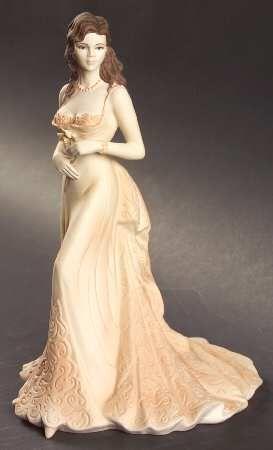 coalport Age of Elegance figurine - Google Search