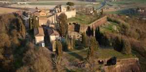 Fortezza a San Piero