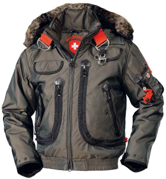 heiße Produkte Genieße den kostenlosen Versand Turnschuhe für billige Wellensteyn jacke pilot – Stilvolle Jacken