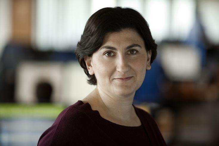 Interview de Clarisse Djabbari,membre du conseil d'administration pour la…