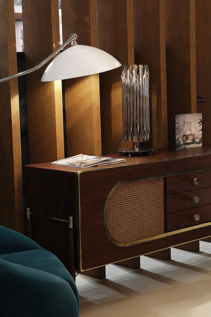 Looking for pieces that are inspired on the midcentury and modern style? You came to right place to find any kind of product with this style while adding a touch of luxury only Essential Home know how