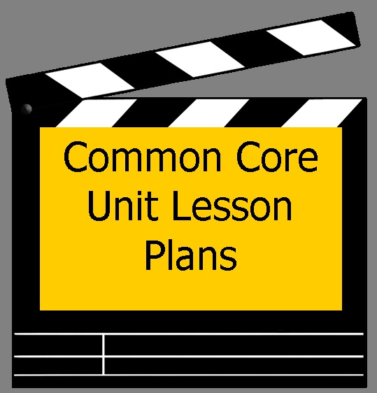 Common Core units K-2