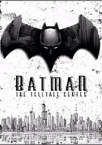 Batman Episode 5-CODEX
