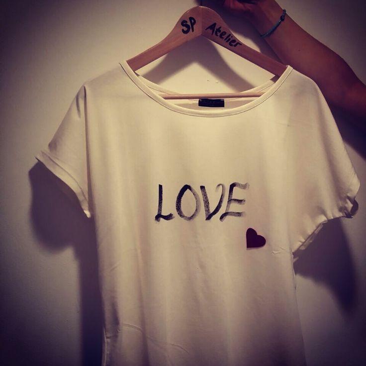 Love !! Only Love !  @spatelier_alacati