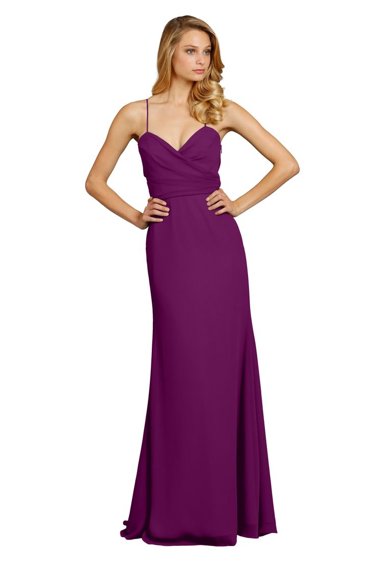 24 best Bridesmaid Dress for SJB images on Pinterest | Bridesmaid ...