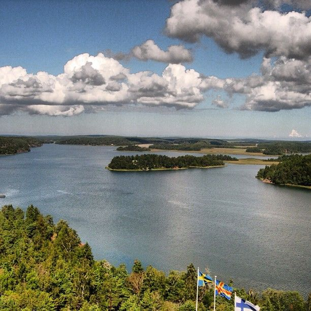 View from above, Åland Islands   Flickr – Condivisione di foto!