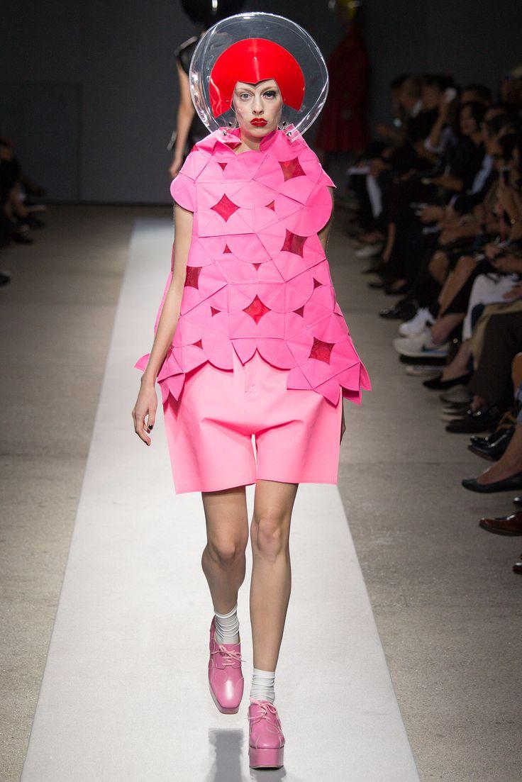 53 best geometric dresses images on Pinterest   Geometric fashion ...