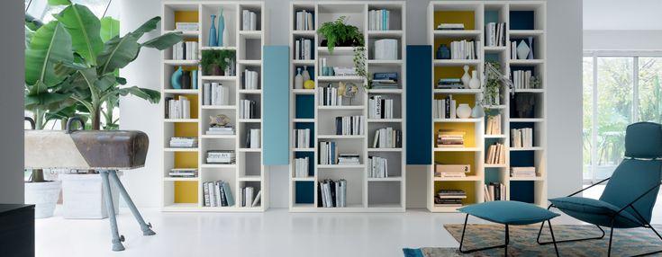 Vendita soggiorni Febal Casa: acquista arredo salotti Febal Soggiorni Colours, Everyday | Febal Casa