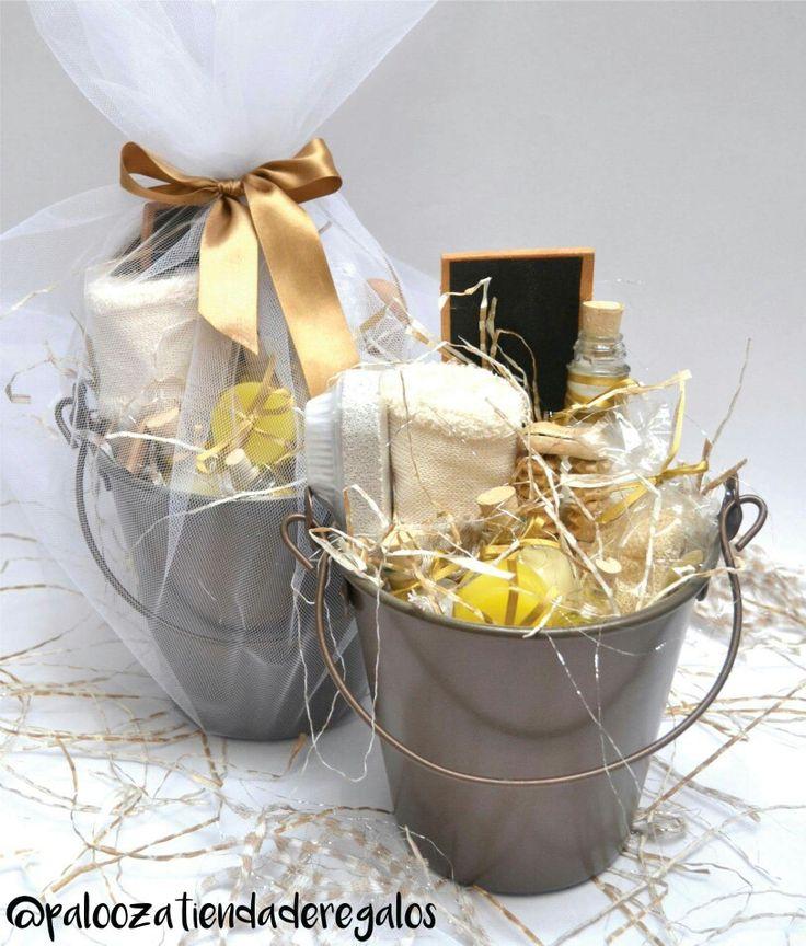 Dia de la madre / mothers day idea / spa kit / gift kit / gift idea woman