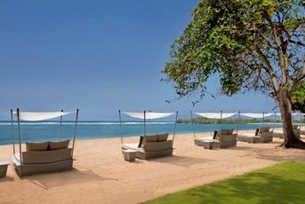 Westin Nusa Dua Hotels: The Westin Resort Nusa Dua, Bali