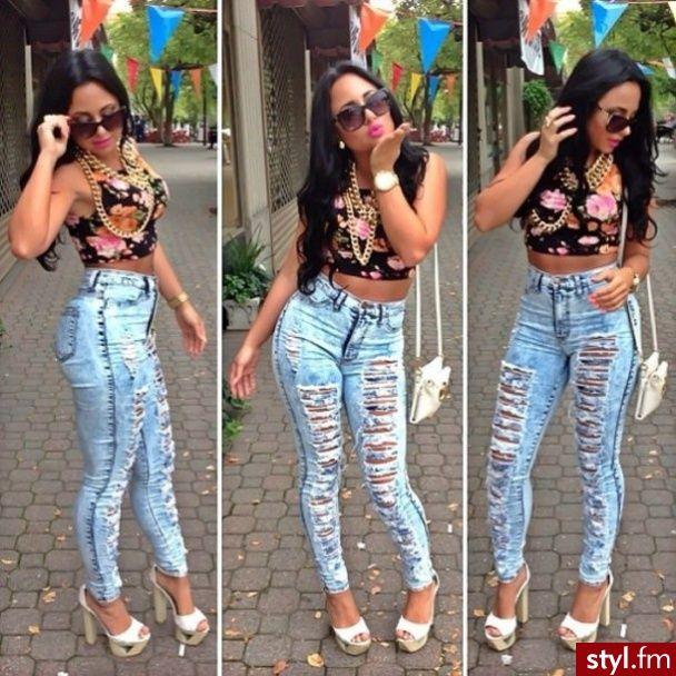 122 best High waist pants images on Pinterest | Clothes, Dope ...