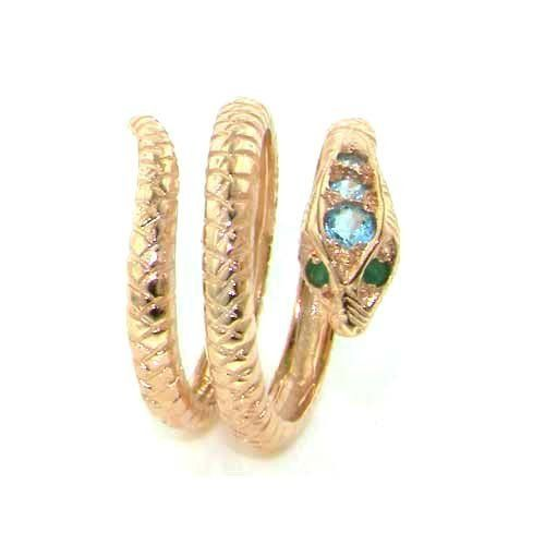 130 best images about Snake Rings, a little piece of beauty on ...