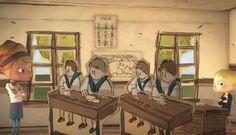 La loi Jules Ferry pour l'école obligatoire - Notre Histoire
