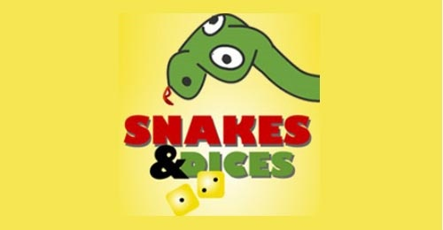 Play Snakes and Dices Game - Play Free Online Board Games - Play Free Snakes and Dices Game at ibibo Games