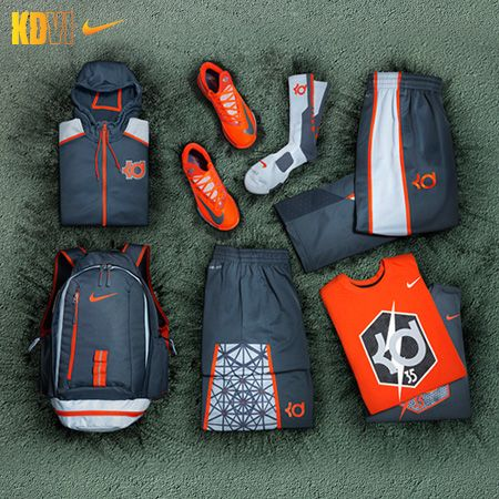 Foot Locker x Nike   KD 6 Collection & Nicknames Commercial