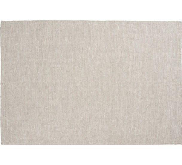 Liniedesign Ratta Tæppe - Beige - 200x300 - 200x300 cm
