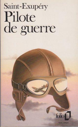 saint exupery pilote de guerre
