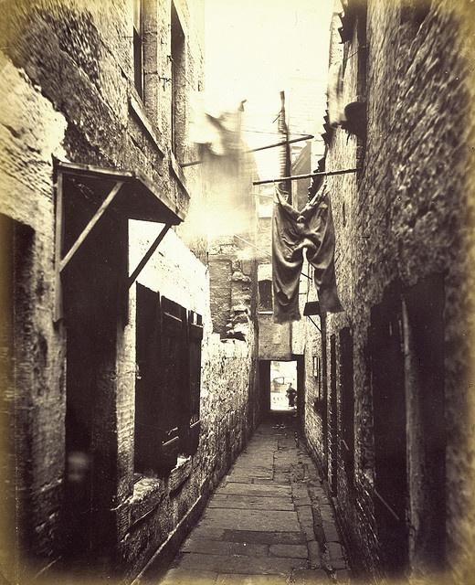 glasgow 1871