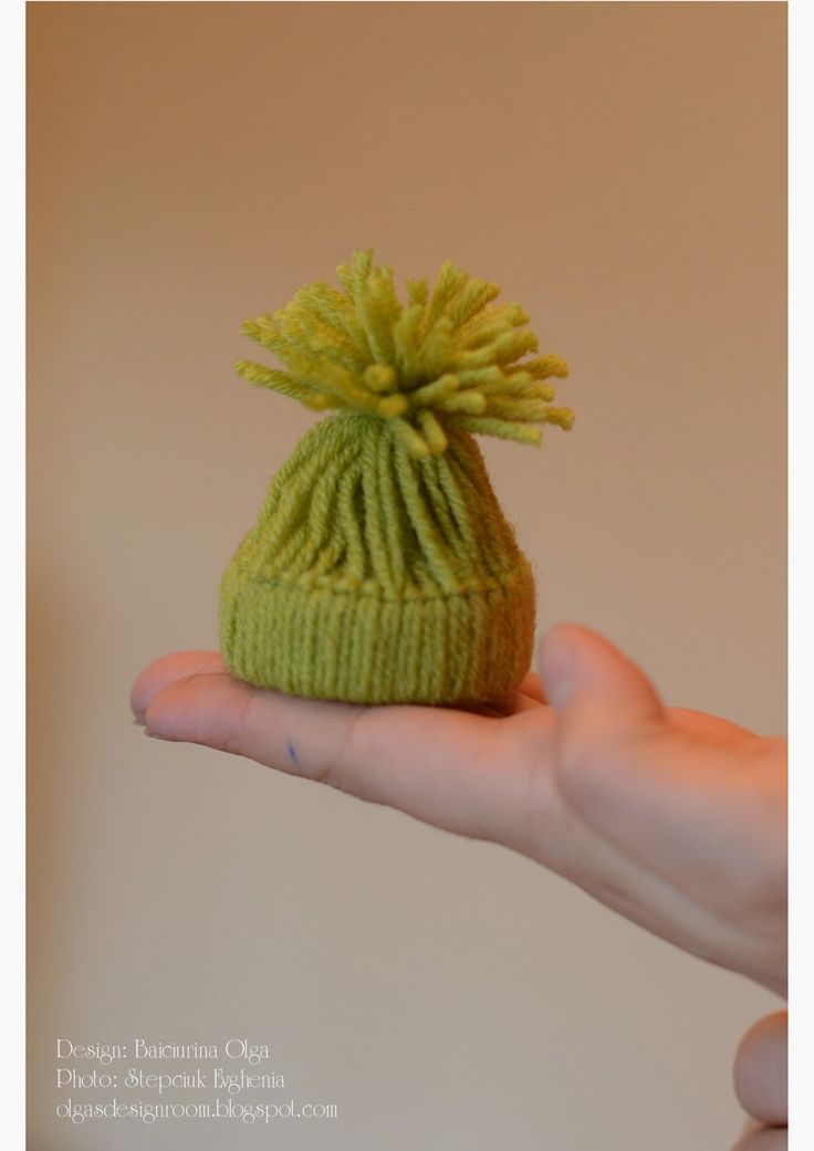 Baiciurina Olga's Design Room: Елочные игрушки своими руками!-Hand Made christmas decorations!