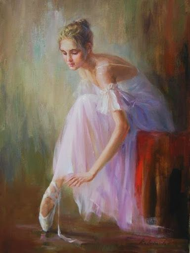 'Ballerina'