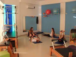 Image result for studio de pilates decoração