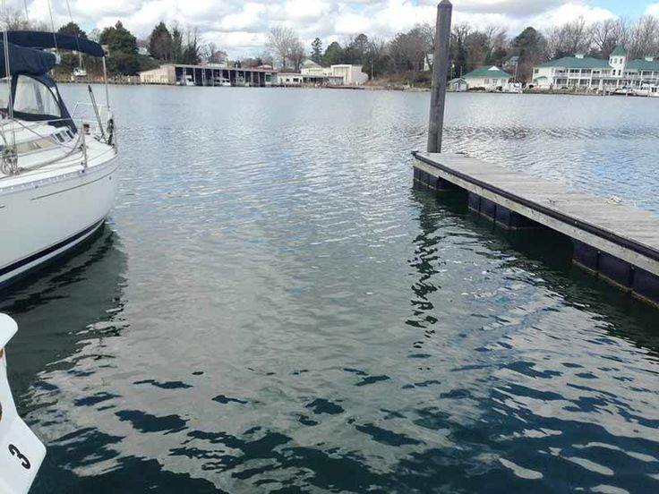 Mason Realty - Deltaville - Saluda - Urbanna Virginia MLS#1706526 Boat Slip #3 ~ Urbanna Harbour ~ Urbanna Creek Agent-RD Johnson 804-758-5372 $34,000 +/-6' MLW, great views of Urbanna Creek and easy access to the Rappahannock River. Community pool, bath houses and parking area. Great community! Walk to town! Convenient to shopping and restaurants! Enjoy your days on the Rivah!