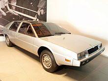 Maserati Quattroporte - Wikipedia