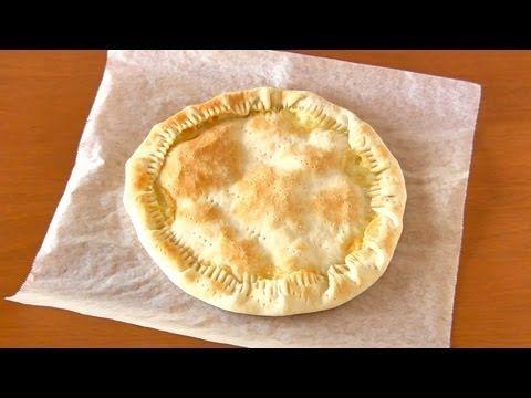 How to Make No Yeast No Rise Easy Crispy Pizza Dough (Recipe) 簡単 ピザ生地 (レ...