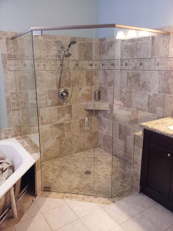 1000 Ideas About Neo Angle Shower On Pinterest Glass