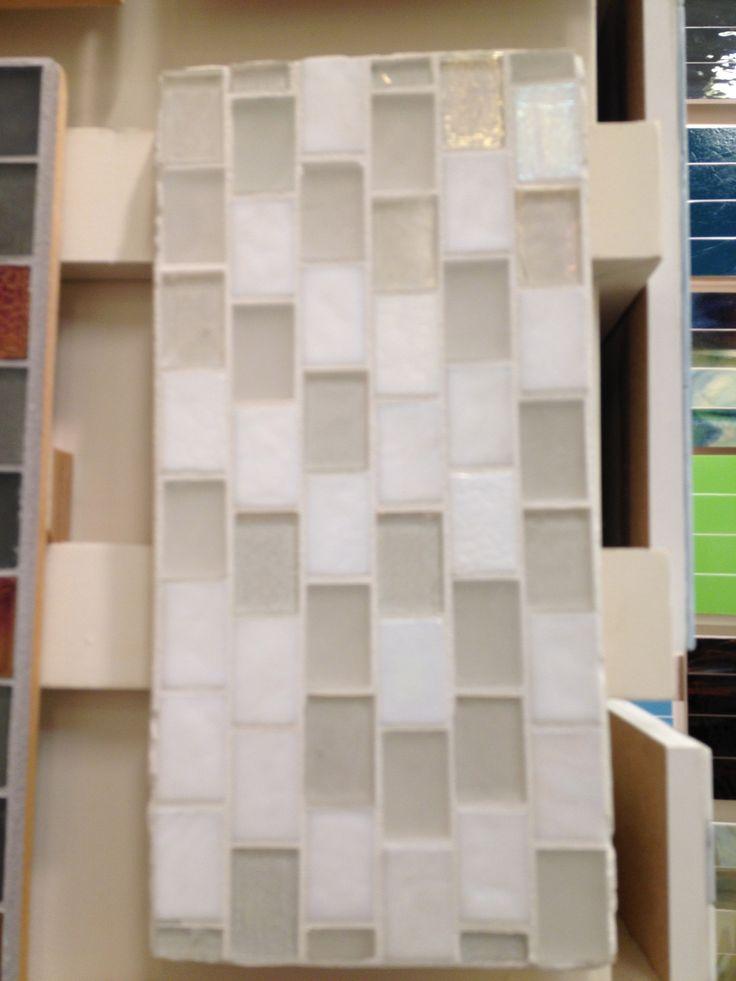 Kitchen Backsplash Tile Our New House Pinterest
